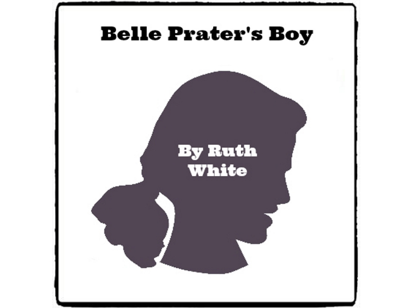 BELLE PRATER'S BOY LESSON PLANS